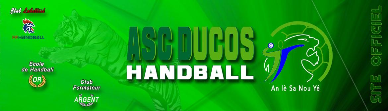 ASC Ducos - Handball Club